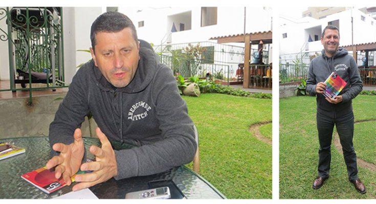 F. Martel en Lima